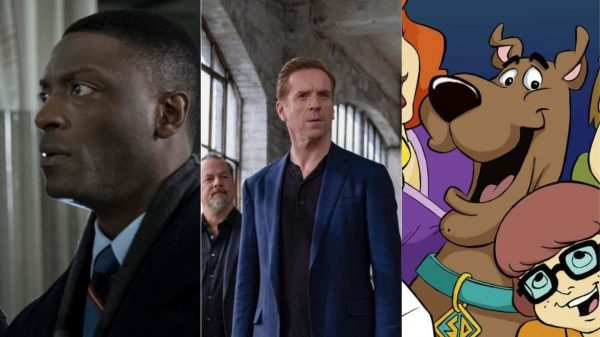 TV Shows Coming To Amazon Prime This February 2021!