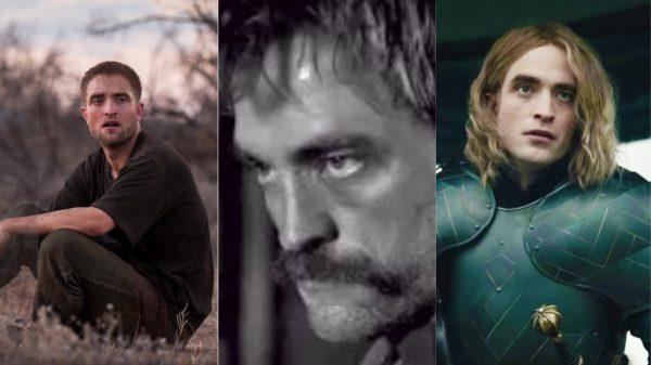 Most Popular Robert Pattinson Movies!