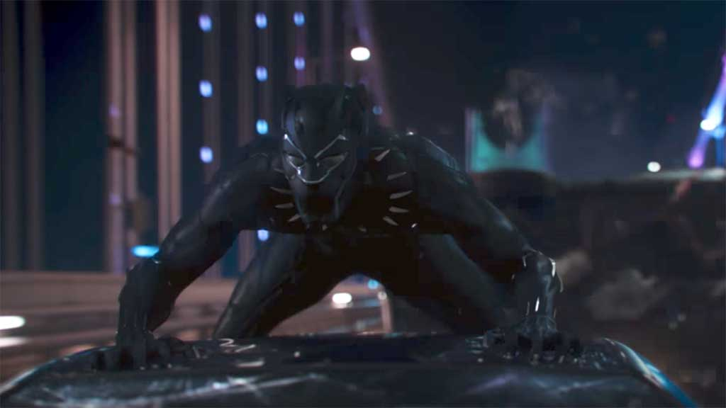 Black Panther Director Developing A Show Based On Wakanda!
