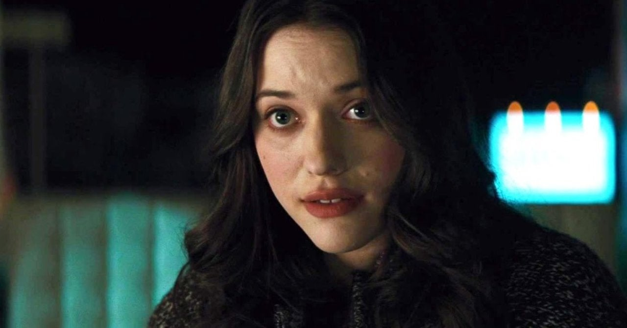 WandaVision - Kat Dennings Talks About The New Side Of Darcy Lewis!