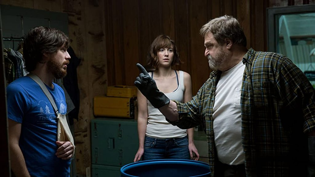 Cloverfield - A New Sequel Is Coming But In A Complete New Direction!