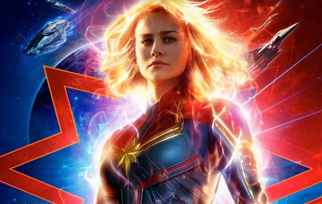 Captain Marvel (movie)
