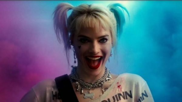 Harley Quinn Birds Of Prey (movie)