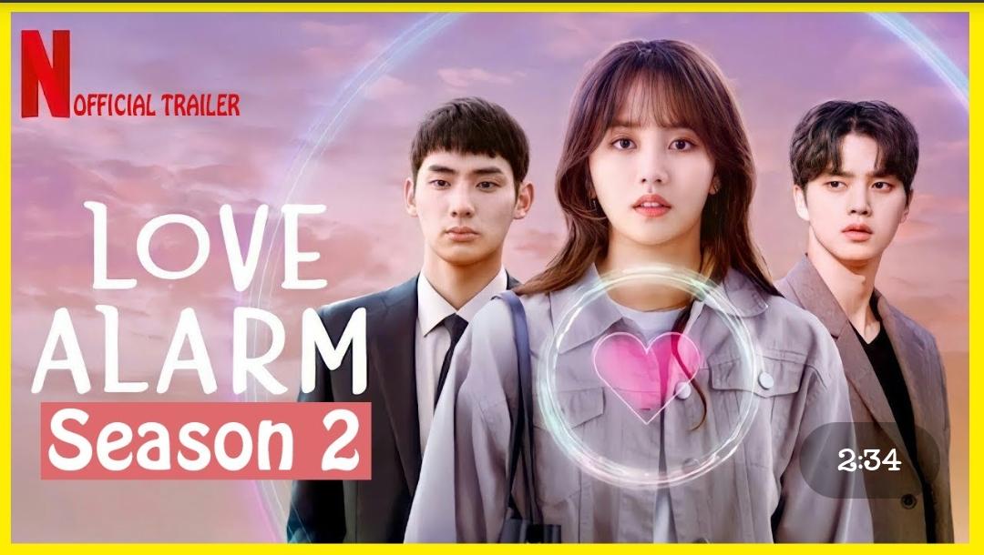 Love Alarm (Season 2)