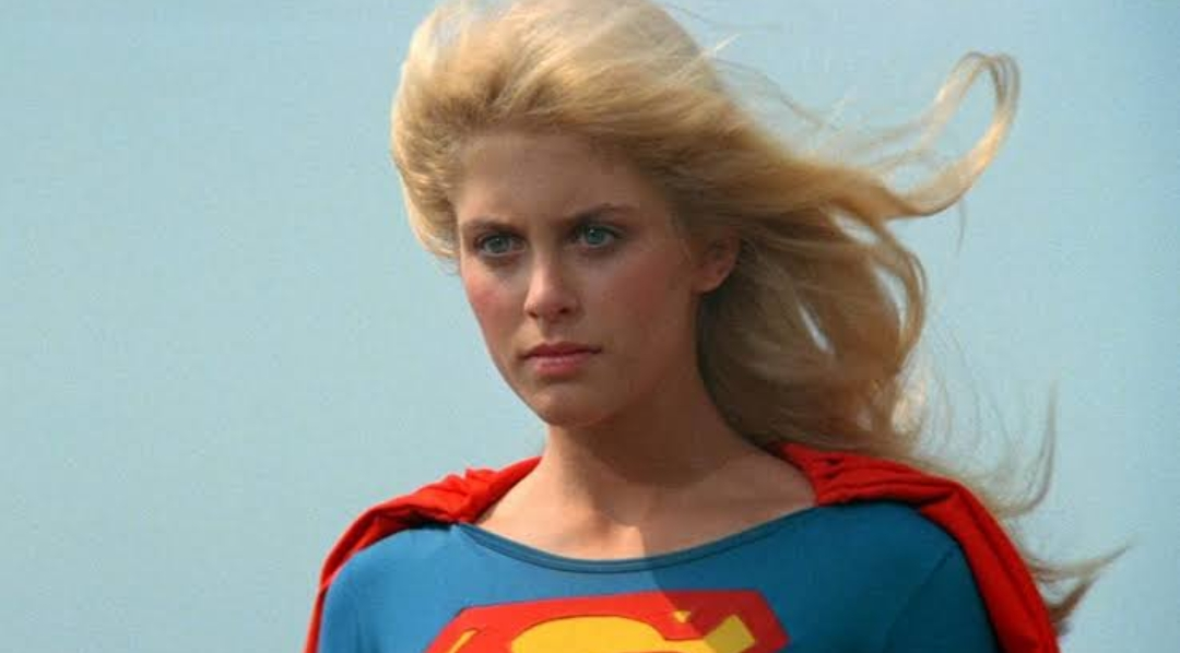 Supergirl (movie)