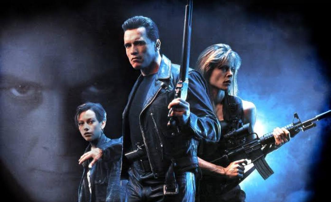 Terminator 2 Judgment Day (1991)