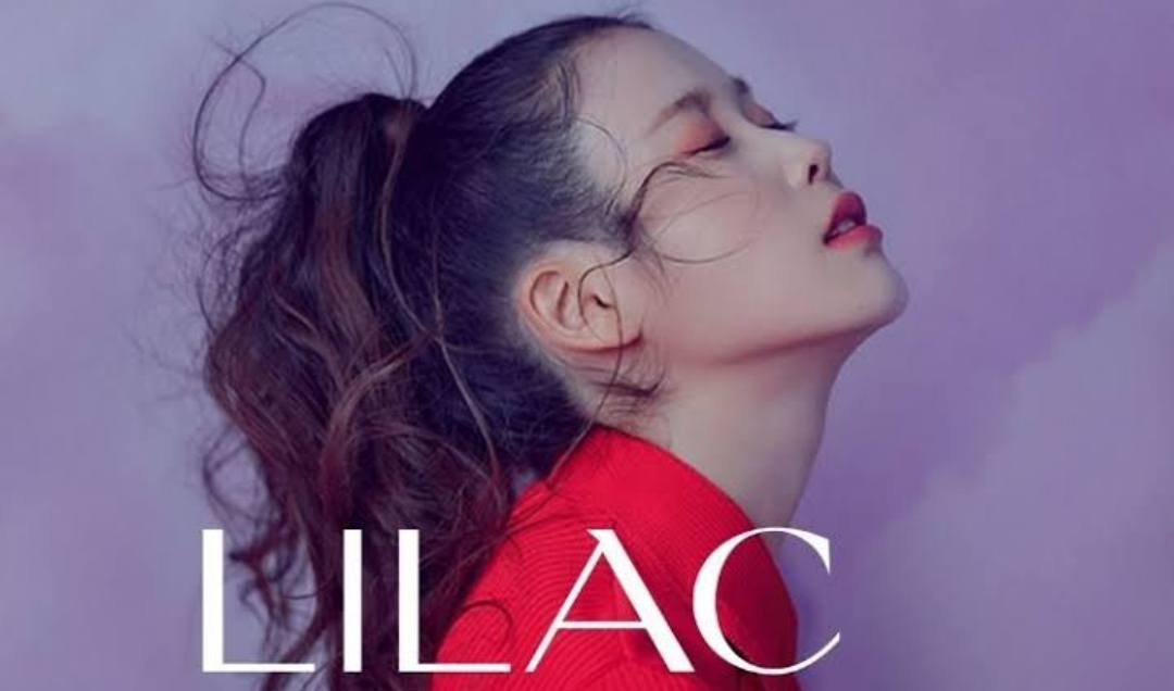 Lilac by IU