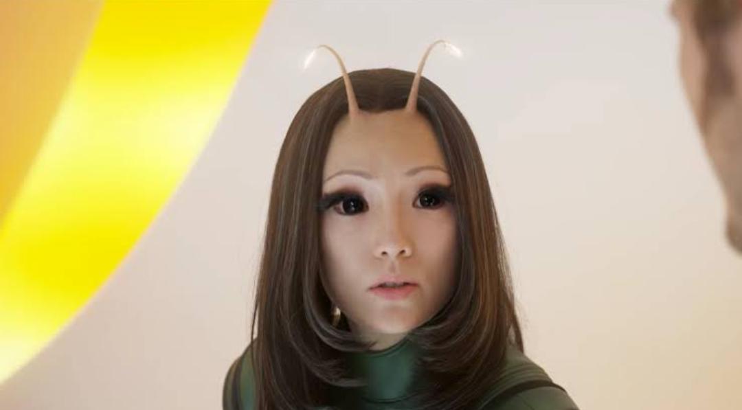 Mantis Marvel