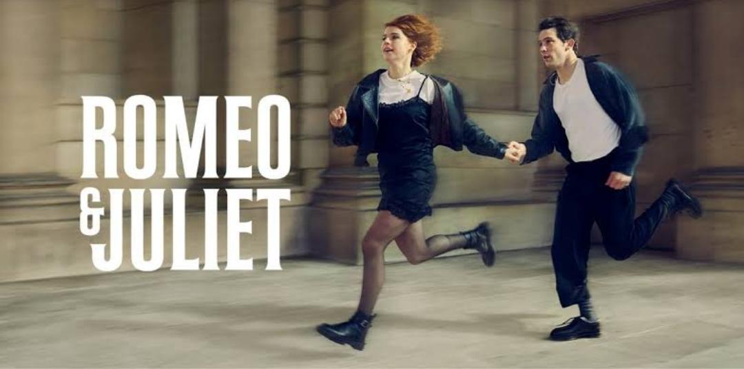 Romeo and Juliet 2021