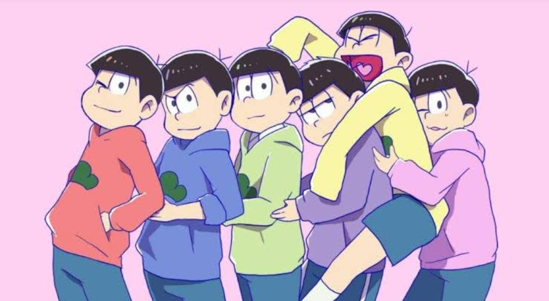 Mr. Osomatsu: The Matsuno Sextuplets