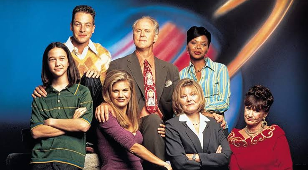 3rd Rock from the Sun