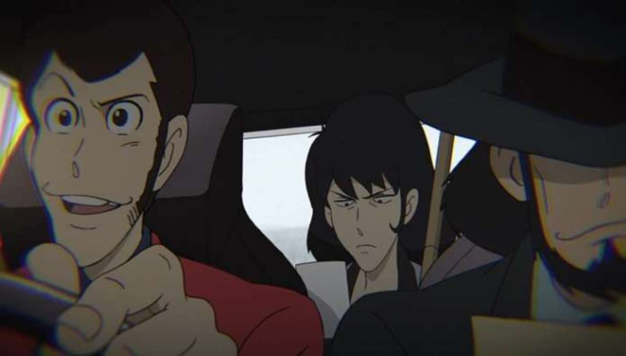 Lupin The Third: Part 6 - Release Date and Updates