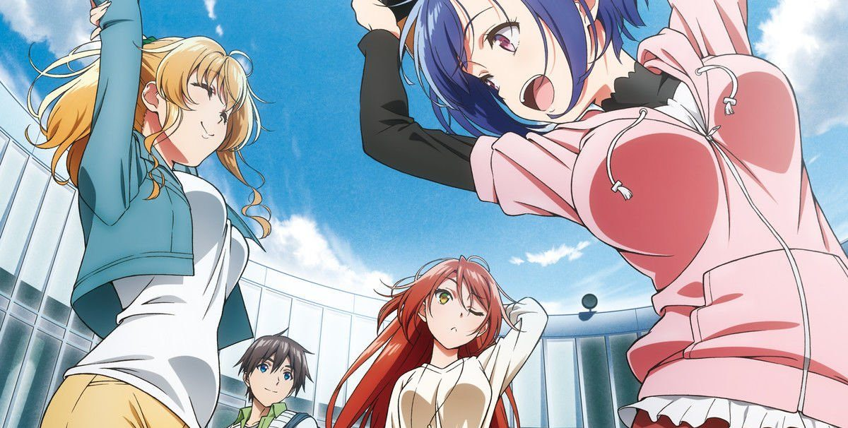 Remake Our Life!'s Second Trailer
