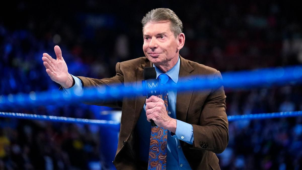 WWE Superstars not happy with Vince McMahon