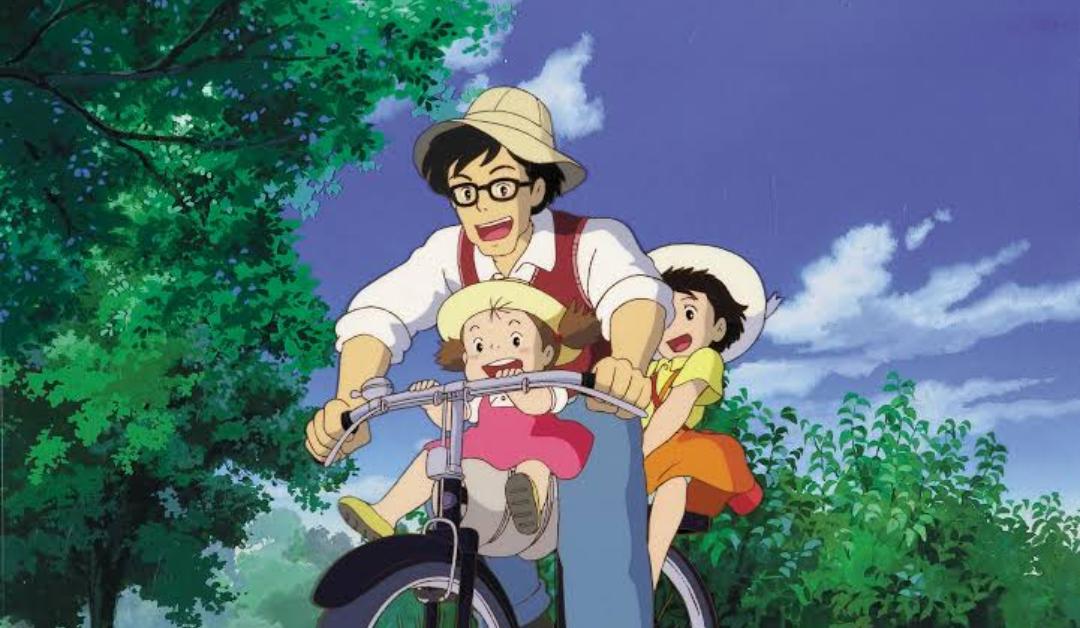 The Kusakabe Family