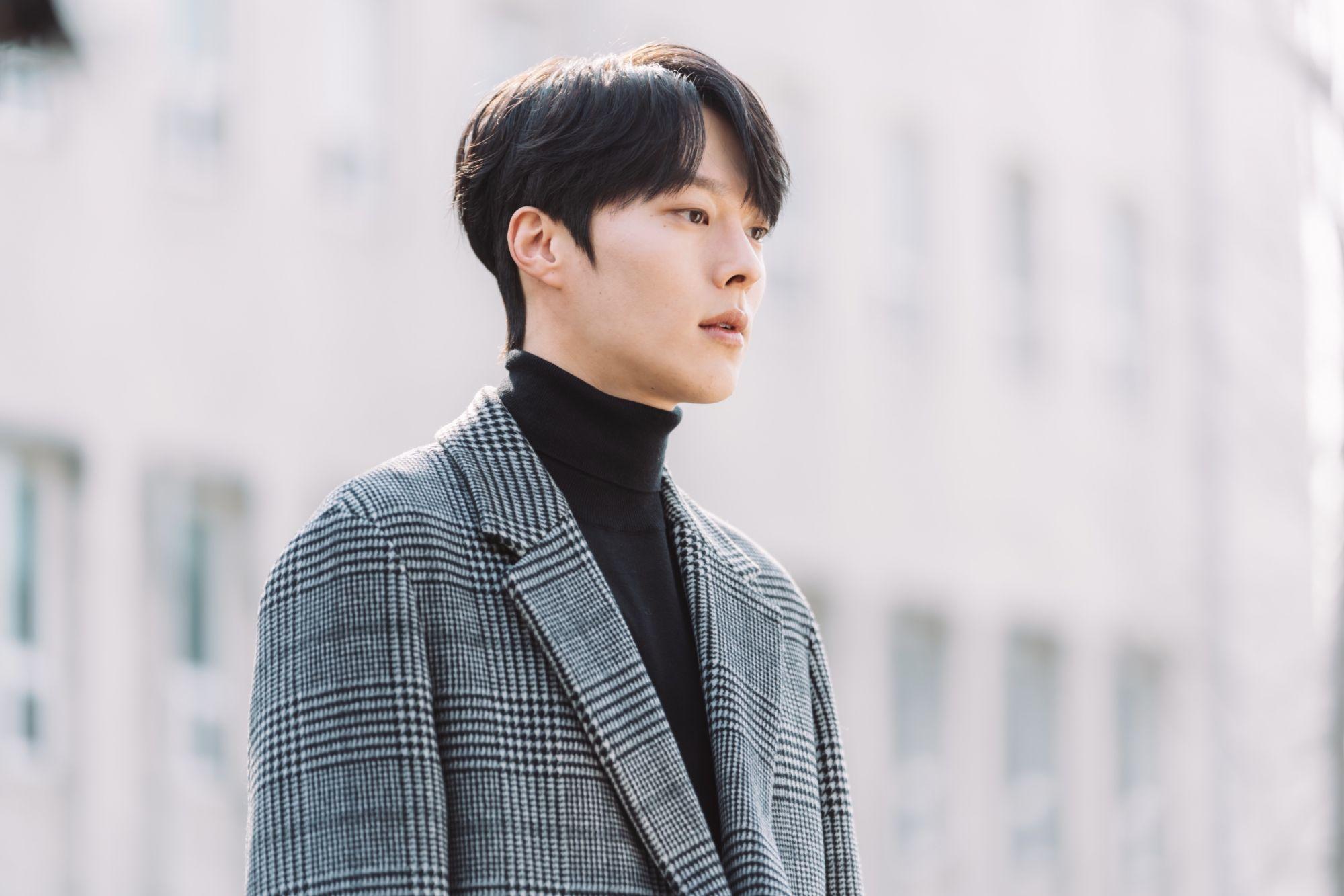 Jang Ki Yong military enlistment