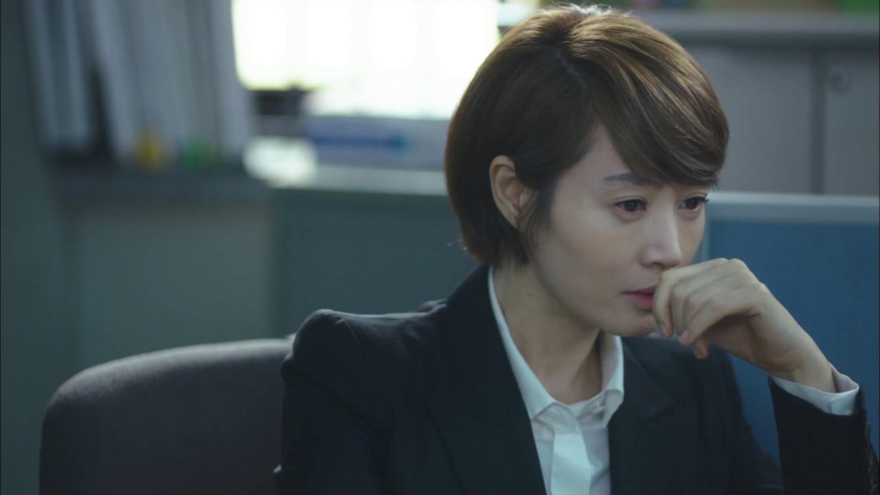 Kim Hye-Soo new Drama Shuroop