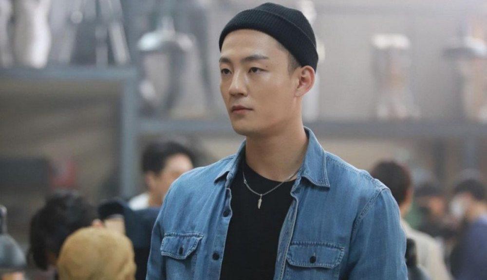 Kim Min Gwi Nevertheless