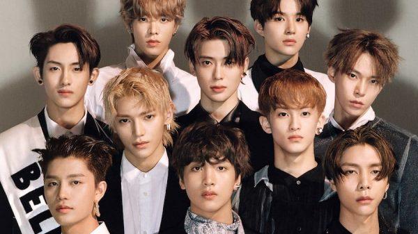 NCT 127 new album