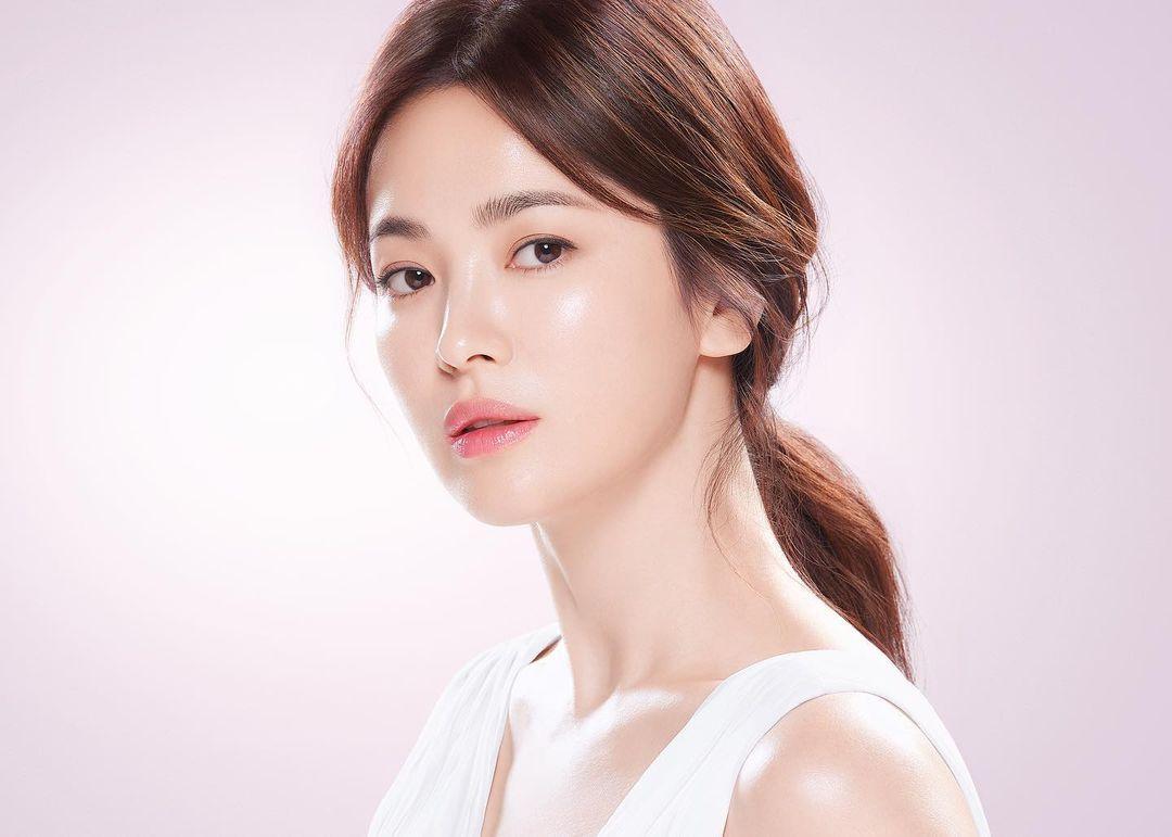 Song Hye Kyo new drama