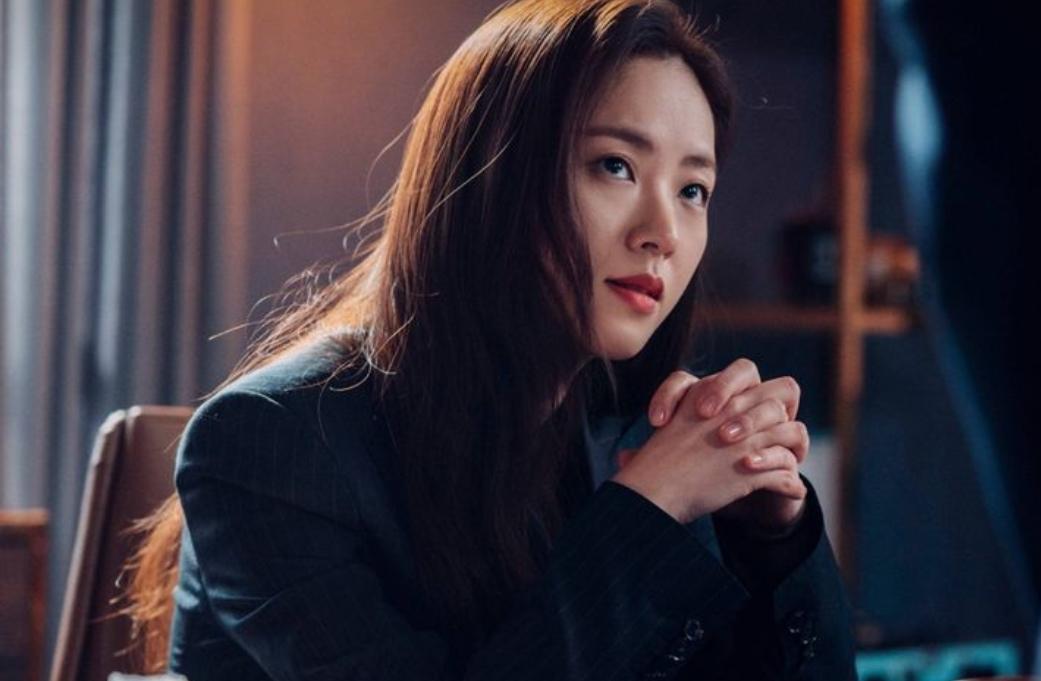 Hong Cha Young