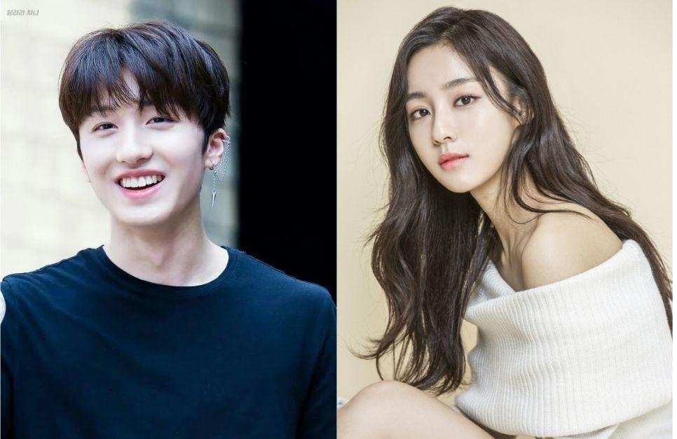 SF9 Chani and Kang Min ah to star in Miracle drama