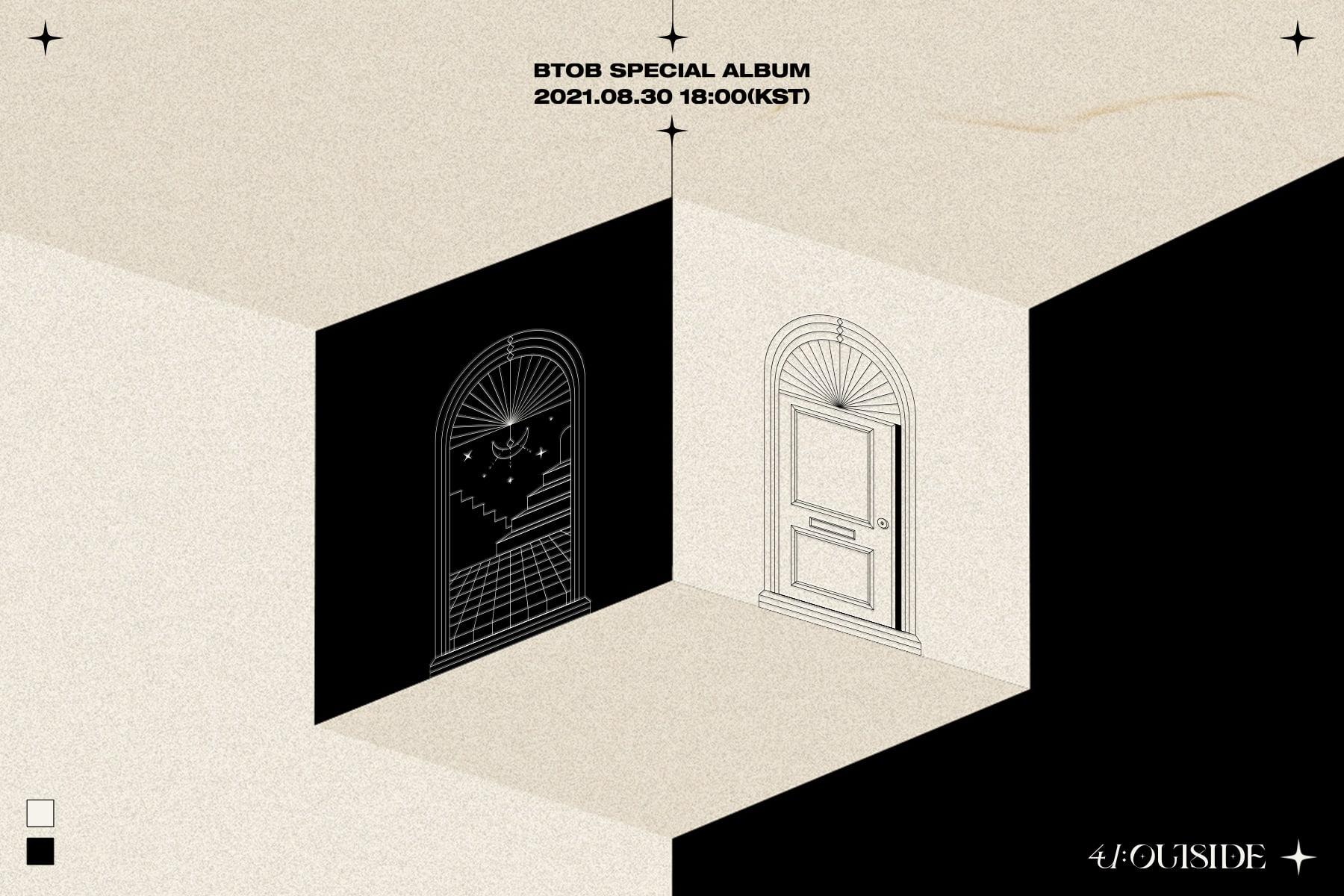 BTOB 4U comeback