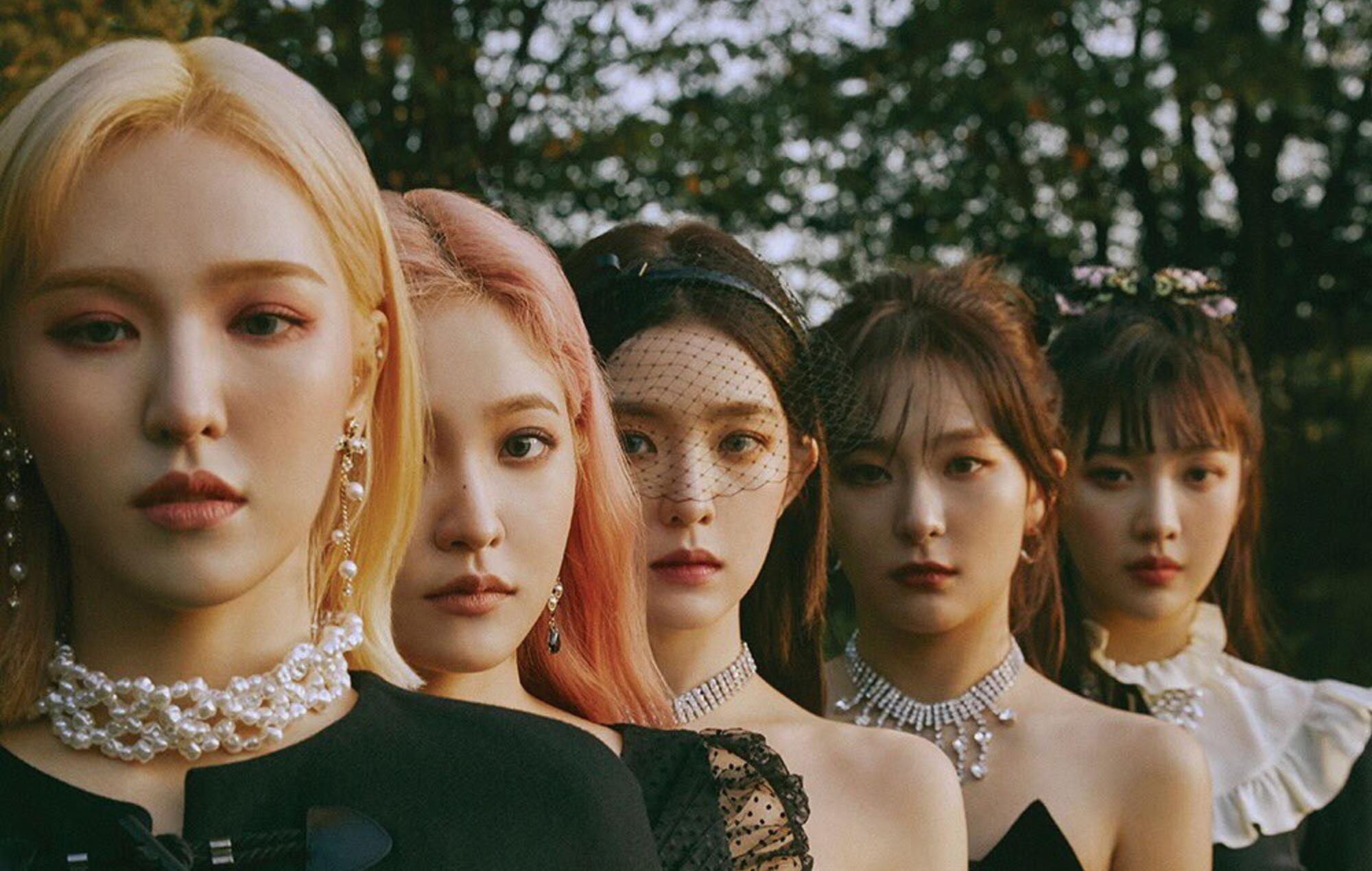 Red Velvet comeback queendom