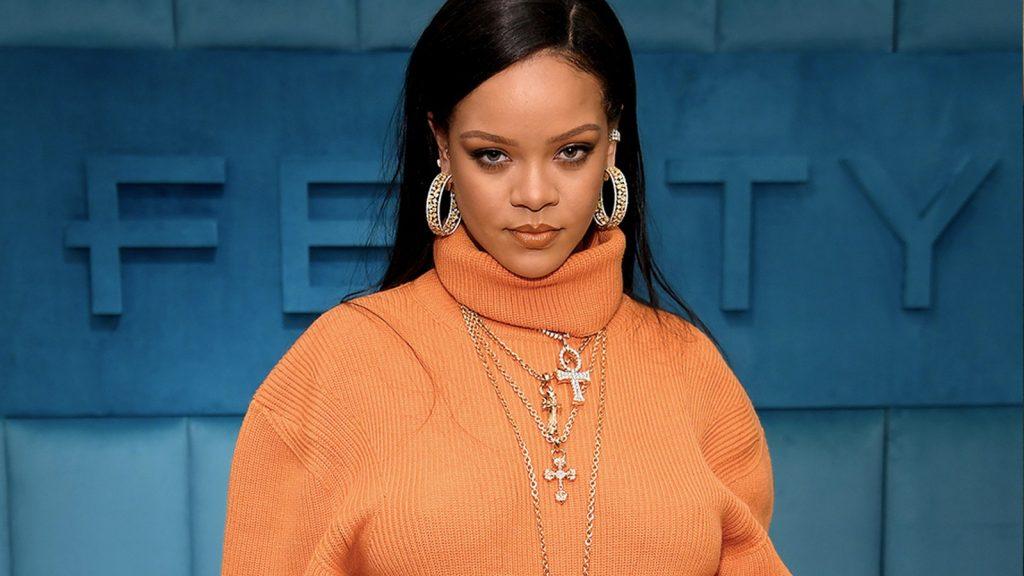 Rihanna billionaire