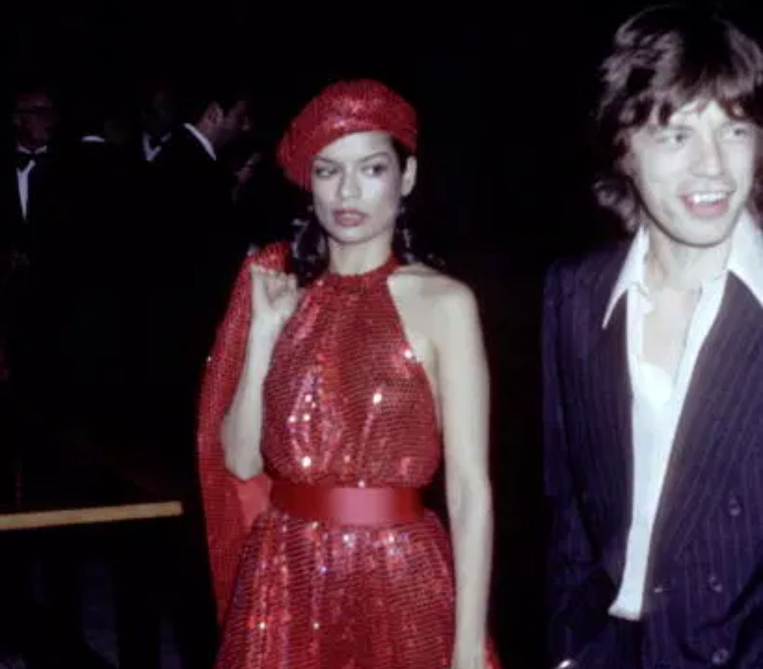 Bianca Jagger (1974)