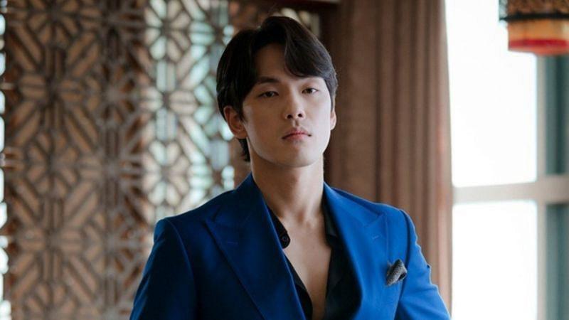 Kim Jung Hyun New Agency Story J Company