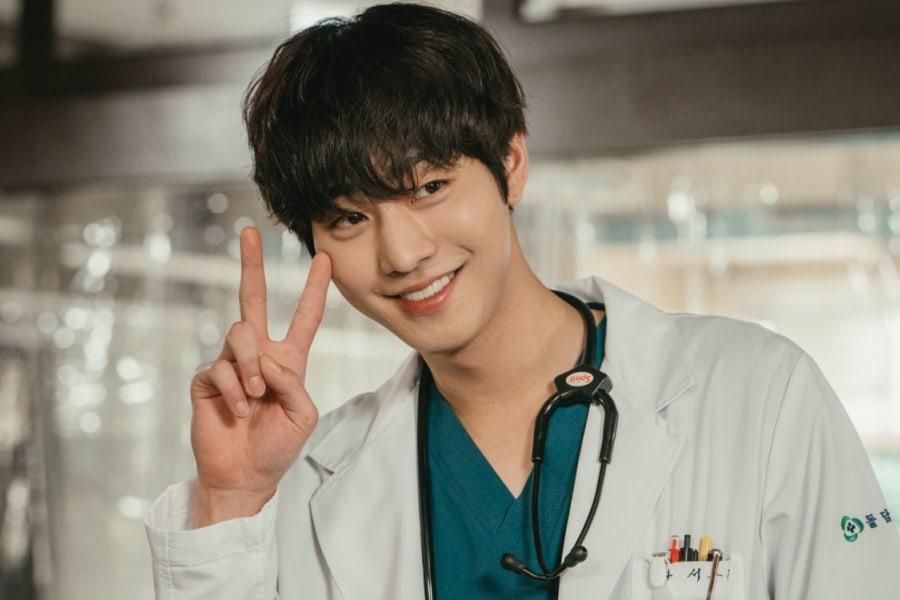 Dr. Romantic Season 3 - Ahn Hyo Seop and Han Suk Kyu to Star