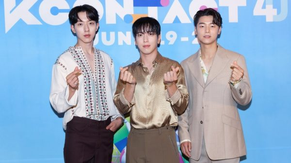 CNBLUE Comeback with WANTED
