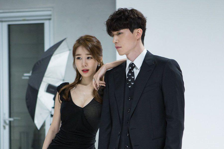 Yoo In Na The Tale of The Nine Tailed